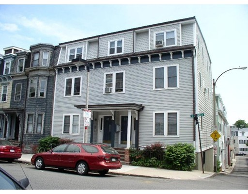 493 E 7th Street, Boston, MA 02127