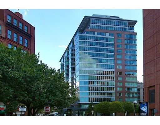 1 Charles St S #14H, Boston, MA Photo #17