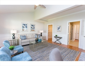 133 Sumner Street  is a similar property to 84 Knollwood Rd  Quincy Ma