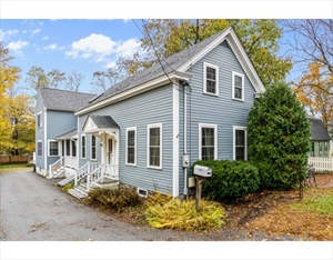 98 High St  is a similar property to 18 Juniper St  Ipswich Ma