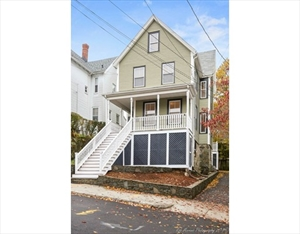 87 Pine St.  is a similar property to 16 Corey Rd  Malden Ma