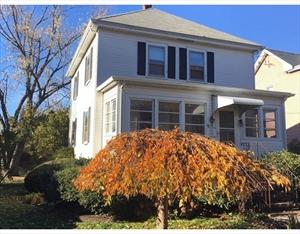 5 Hood Terrace  is a similar property to 20 Poplar St  Danvers Ma