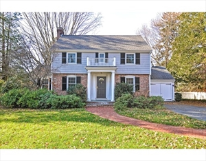 432 Weston Rd  is a similar property to 1 Hill Top Rd  Wellesley Ma