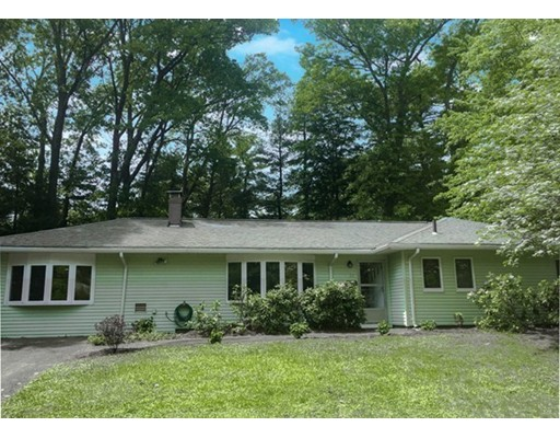 25 Brookdale Rd, Natick, MA 01760