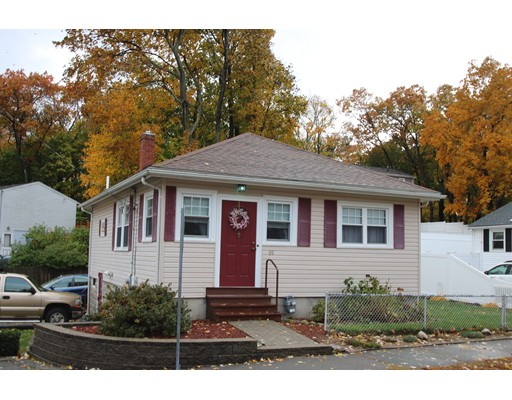 Picture 1 of 89 Hurd Ave  Saugus Ma  1 Bedroom Single Family#