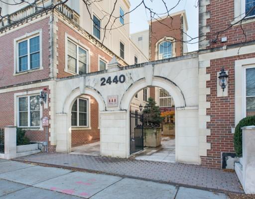 Picture 3 of 2440 Massachusetts Ave Unit 21 Cambridge Ma 2 Bedroom Condo
