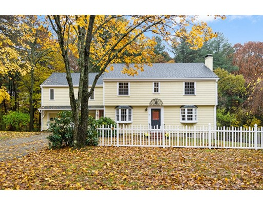 Picture 1 of 16 Marshall Ter  Wayland Ma  3 Bedroom Single Family