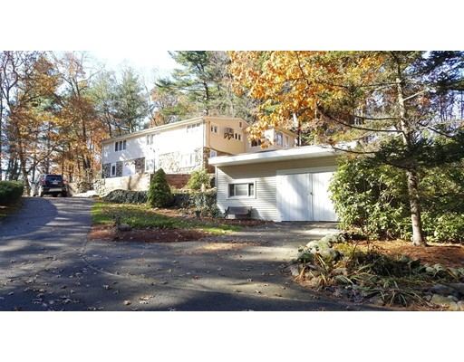 Picture 3 of 65 Shawsheen Rd  Billerica Ma 3 Bedroom Single Family