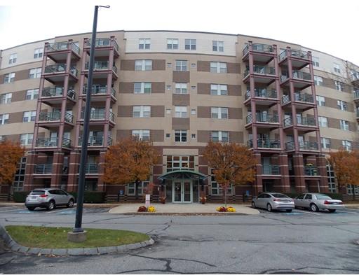 Picture 6 of 273 Cambridge Rd Unit 507 Woburn Ma 1 Bedroom Condo