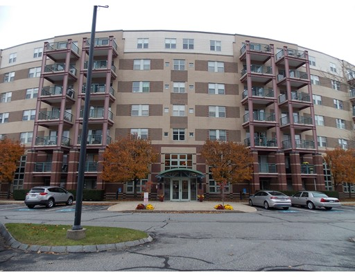 Picture 11 of 273 Cambridge Rd Unit 507 Woburn Ma 1 Bedroom Condo