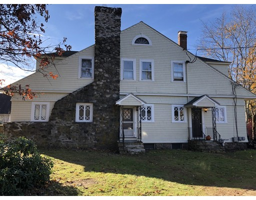 Picture 1 of 111 School St  Acton Ma  6 Bedroom Multi-family#