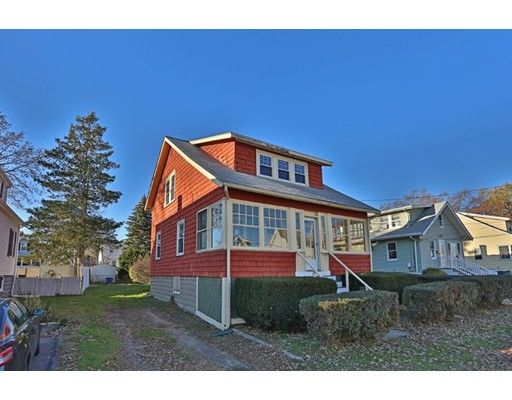 Picture 1 of 25 Dustin St  Saugus Ma  2 Bedroom Single Family#
