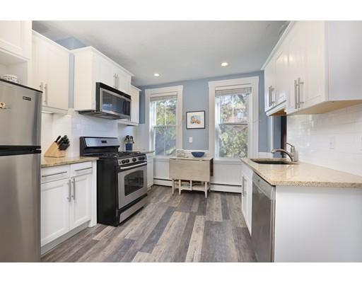 Picture 1 of 25 Pleasant St Unit 3 Boston Ma  1 Bedroom Condo#