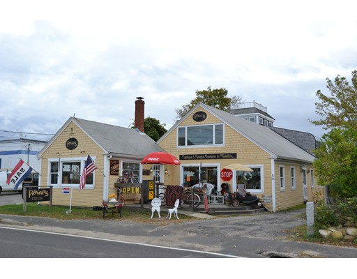 Photo: 135 Beach Rd, Tisbury, MA