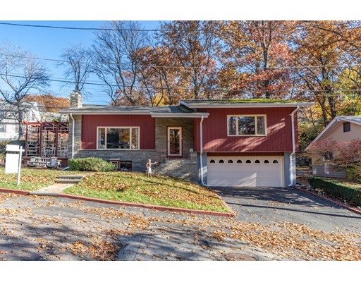 Picture 7 of 16 Corey Rd  Malden Ma 4 Bedroom Single Family