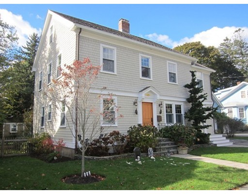 Picture 4 of 31 Bubier Rd  Marblehead Ma 5 Bedroom Single Family