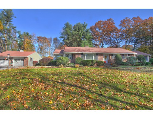Picture 4 of 57 Marilyn Rd  Andover Ma 3 Bedroom Single Family