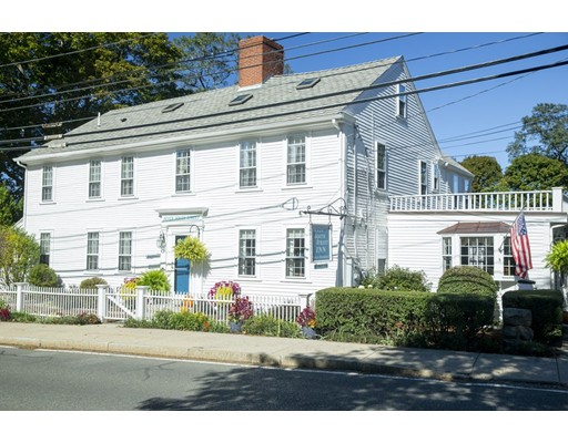 Picture 11 of 7 South St  Rockport Ma 11 Bedroom Single Family
