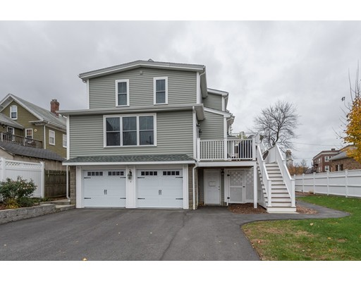 Picture 3 of 4 Bryant St Unit 1 Wakefield Ma 2 Bedroom Single Family