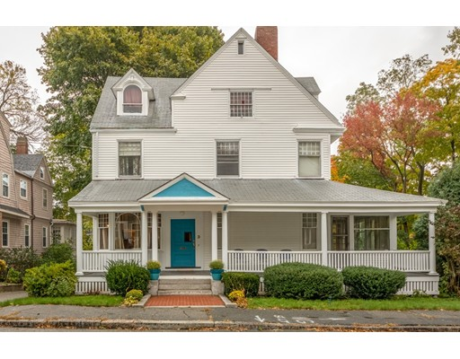 Picture 5 of 3 Richmond St  Haverhill Ma 4 Bedroom Single Family