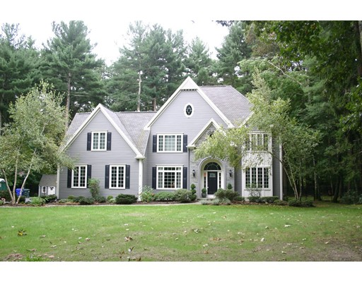 2 Whitman Lane, Hopkinton, MA 01748