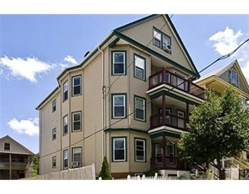 Picture 1 of 48 Weld Hill Unit 3 Boston Ma  4 Bedroom Condo#