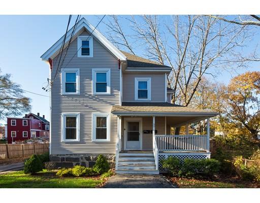Picture 4 of 32 Pierce St  Boston Ma 5 Bedroom Multi-family