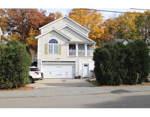 Picture 2 of 206 Common St  Quincy Ma 4 Bedroom Single Family