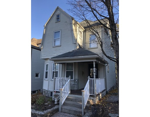 39 Ashfield St, Boston, MA 02131