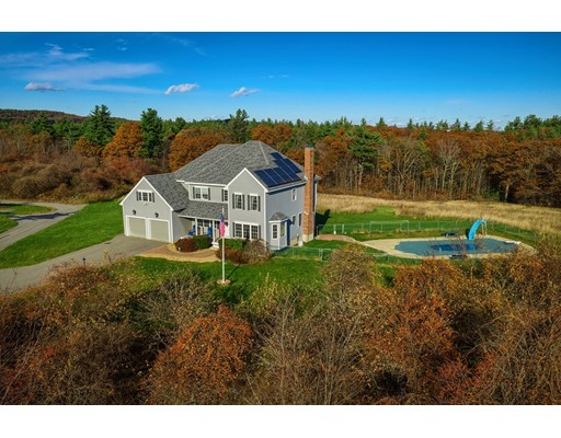 Photo: 440 Erickson Road, Ashby, MA