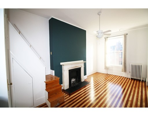 167 Beacon St, Boston, MA 02116