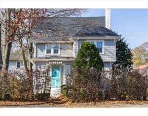 255 Humphrey Street  is a similar property to 103 Jersey St  Marblehead Ma