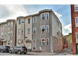 18 Chelsea 1 is a similar property to 45 Burnett St  Boston Ma