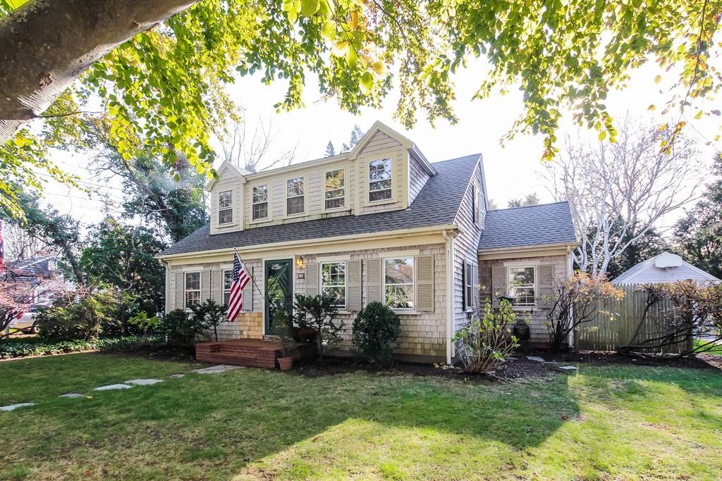 22 Beebe Acres, Falmouth, Massachusetts