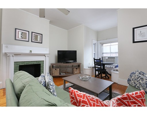 296 Marlborough St, Boston, MA 02116