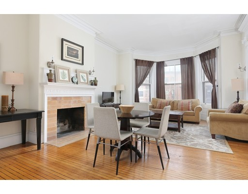 296 Marlborough, Boston, MA 02116