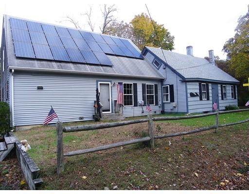 71 Russell Mills Rd., Plymouth, Massachusetts