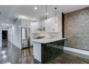 92 Lawrence Ave 1A is a similar property to 80 Fenwood  Boston Ma