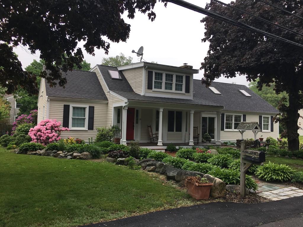 19 Tupelo Rd, Cohasset, Massachusetts