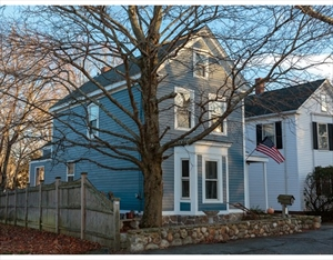 127 Market St  is a similar property to 49 Haverhill Rd  Amesbury Ma