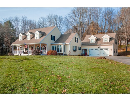 Photo: 2 Brierwood Lane, Groveland, MA