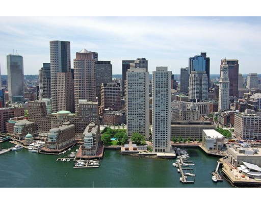 65 East India Row #21C, Boston, MA Photo #9