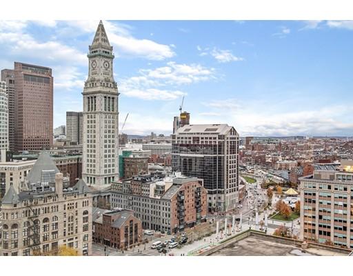 65 East India Row #21C, Boston, MA Photo #17