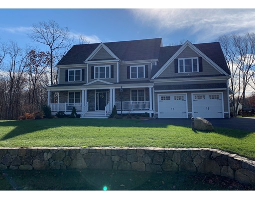 1 Hunters Ridge Way, Hopkinton, MA 01748