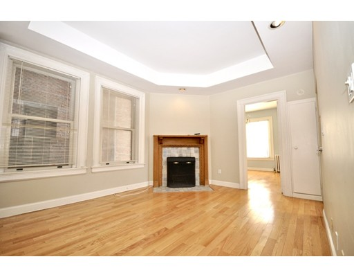 261 Beacon, Boston, MA 02116