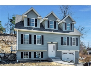 1 Russo Drive  is a similar property to 5 Arthur G Pernokas Dr  Woburn Ma