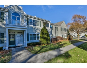 500 Brookside Dr H is a similar property to 172 Haverhill St  Andover Ma