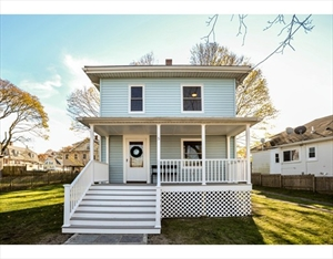 3 Pelican Rd  is a similar property to 29 Faxon Lane  Quincy Ma