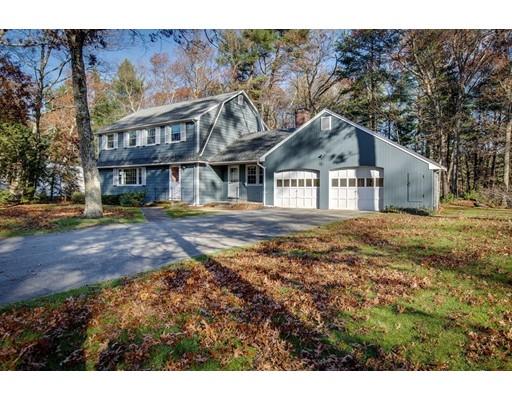 Hillcrest Road, Concord, MA 01742