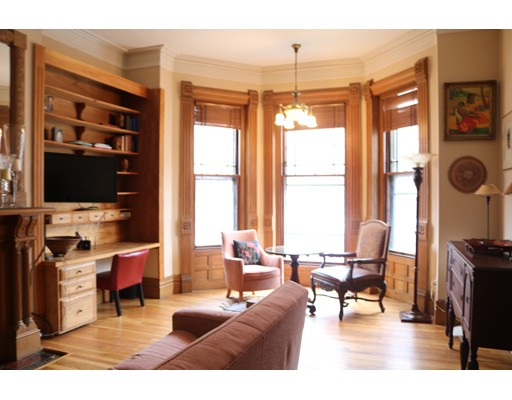 240 Marlborough Street, Boston, MA 02116